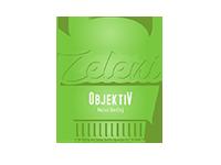 Logo Zeleni Objektiv