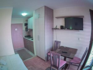 Studio apartman RELJA