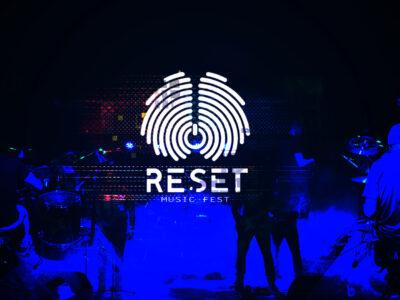 Reset – kratak rezime muzičkog festivala